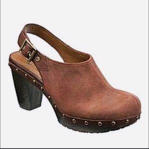 Gianni Bini Heels Clogs Mules Size 7
